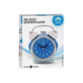 Relógio Despertador Retro