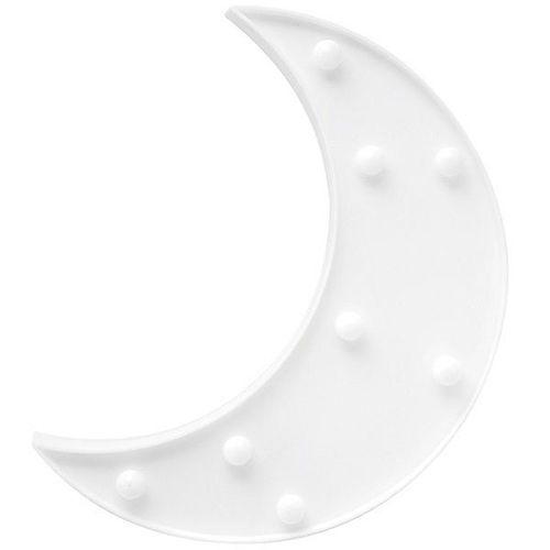 Luminária Decorativa Led Lua