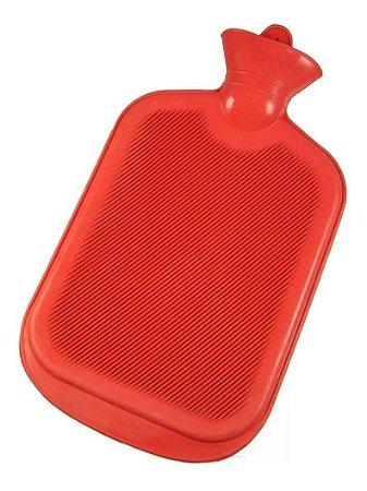 Bolsa Água Quente Térmica Borracha 1,8 Litros