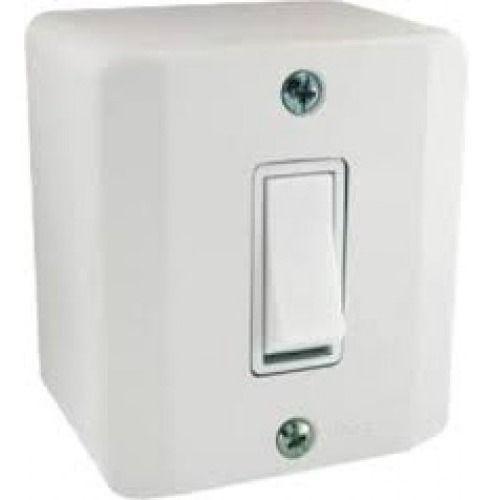 Sistema X Radial C/cx 1 Interruptor Simples