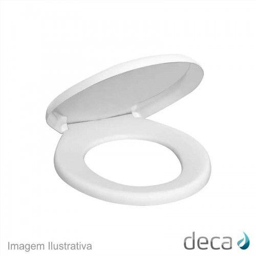 Assento Sanitário DECA Universal