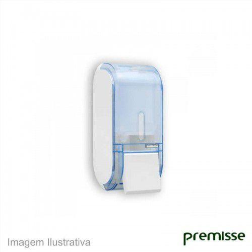 Dispenser P/álcool Liq Saboneteira P/sabonete Líquido Parede