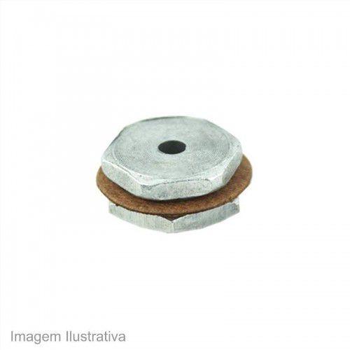 10 Válvula De Segurança Selo Rochedão P/ Panela De Pressão
