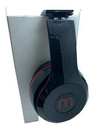 Fone de Ouvido estéreo Fold com Microfone