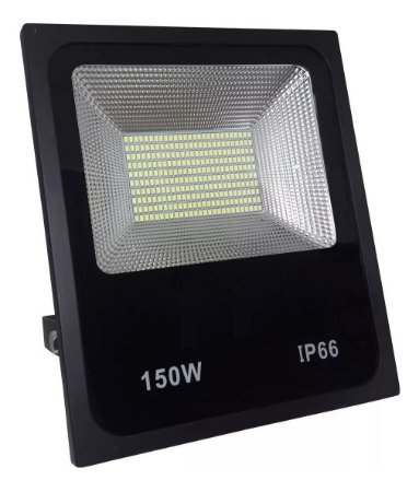 Holofote Refletor Led 150W