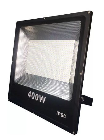 Holofote Refletor Led 400W