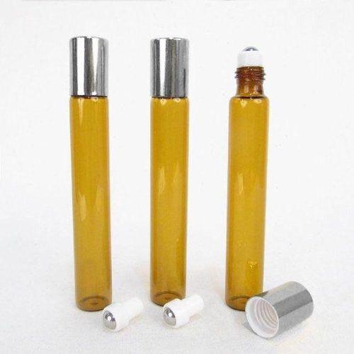 frasco 10 ml amber
