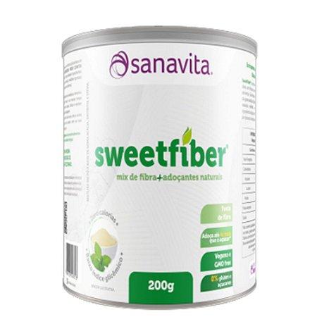 SWEETFIBER SANAVITA 200GR