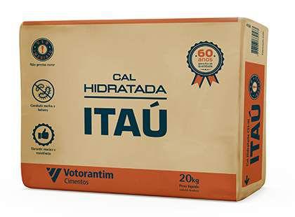 CAL HIDRATADA CH-III