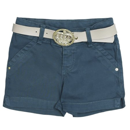 Shorts Look Jeans Collor