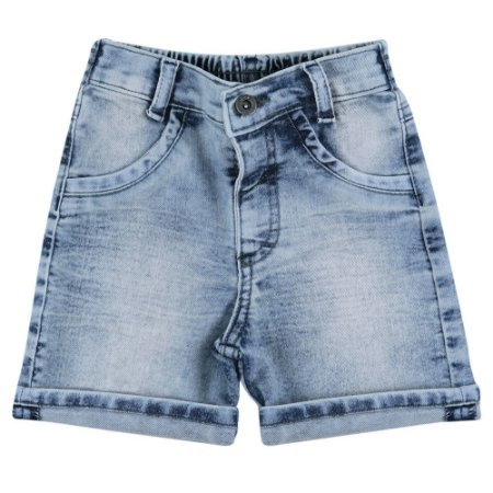 Shorts Look Jeans Sky Jeans