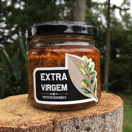 Pesto de Cogumelo Extra Virgem