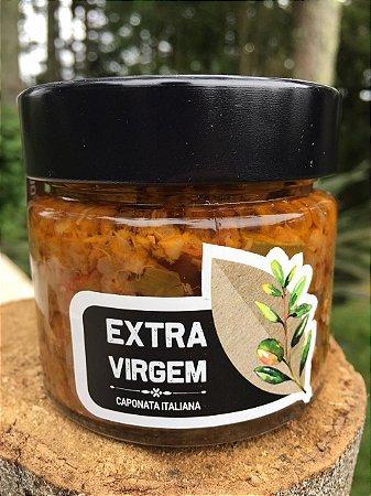 Caponata Italiana Extra Virgem