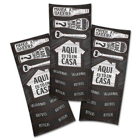 Adesivo Festcolor Especial Boteco 28 unidades