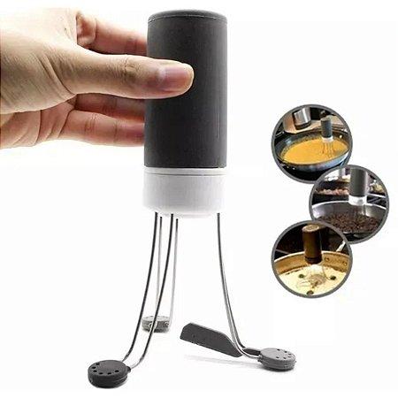 Misturador Automático para Cremes, Molhos e Sopas