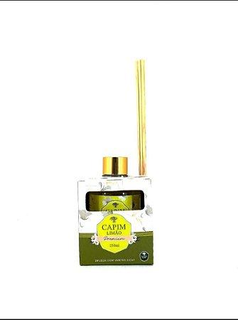 Aromatizador Premium- Capim Limão 250 ml