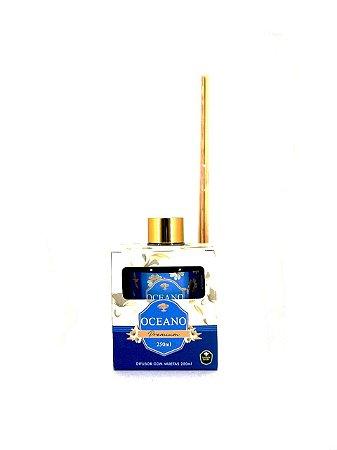 Aromatizador Premium- Oceano 250 ml