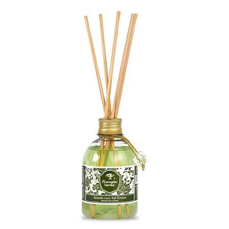 Aromatizador de Ambiente - Aroma Arruda com Sal Grosso 250ml