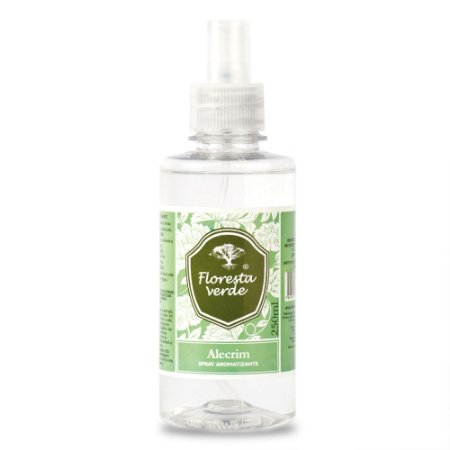 Spray Aromatizador - Alecrim 250 ml