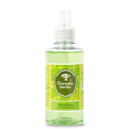 Spray Aromatizador - Bamboo 250 ml