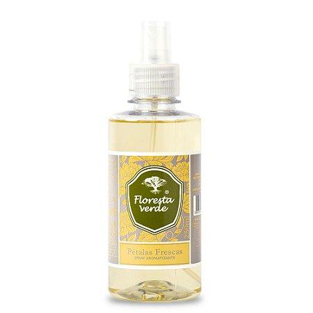 Spray Aromatizador - Pétalas Frescas 250 ml
