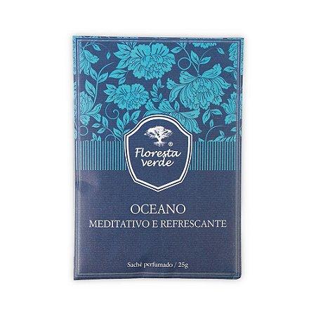 Sachê Perfumado - Oceano 25g