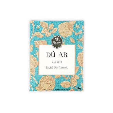 Sachê Perfumado - Aroma Dú Ar 10g