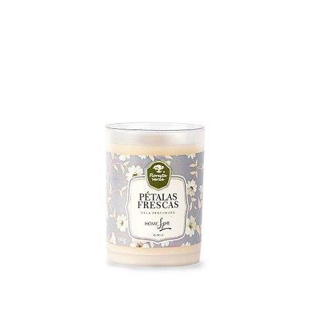 Vela Perfumada - Pétalas Frescas 90g