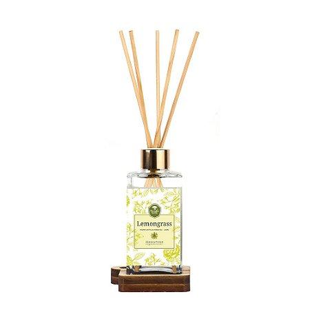 Aromatizador de Ambiente - Lemongrass 250ml