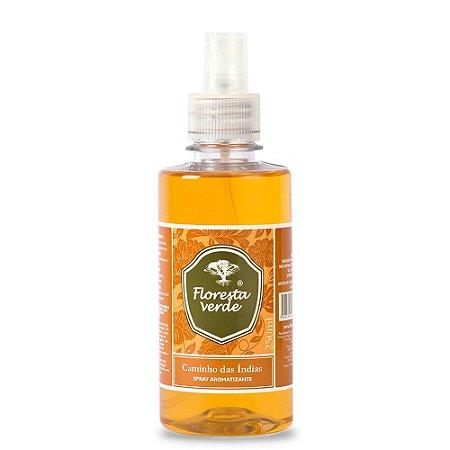Spray Aromatizador - Caminho das índias 250 ml