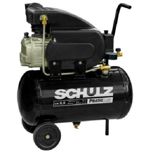 COMPRESSOR 08.2 25L S/KIT SCHULZ 220V