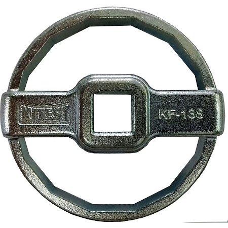 KF 138 SACA FILTRO UP/GOLF TSI KITEST