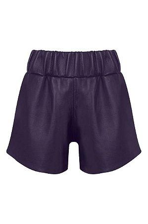 Shorts COURO Roberta