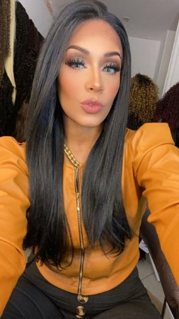 LACE FRONT KARINA OUTRE