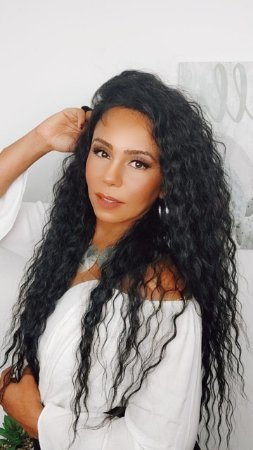 LACE FRONT BETANIA