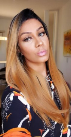 LACE FRONT LETICIA