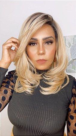 LACE FRONT HELENA LOIRA REPARTICAO LIVRE TELA 4X4