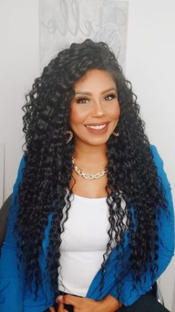 LACE FRONT KEILA