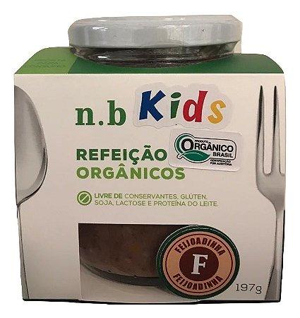 NB Kids Orgânica - Feijoadinha