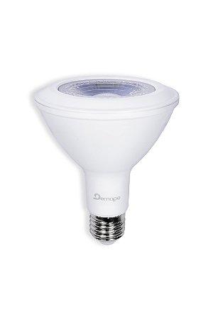 Lâmpada LED PAR30 E27 11W Branco Quente