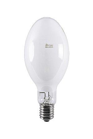 Lâmpada Vapor Metálico Ovoide Leitosa 400W E40 5000K Padrão Osram