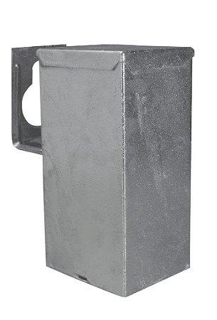 Reator Sódio Externo Galvanizado 400W PROCEL