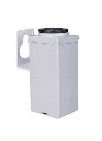 Reator Sódio Fotocélula Externo Pintado 250W PROCEL
