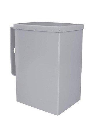 Reator Sódio/Metálico Externo Pintado 1000W