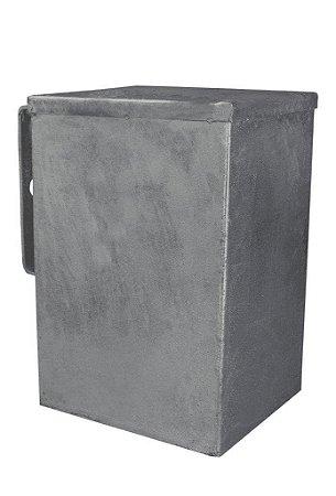 Reator Sódio/Metálico Galvanizado 1000W