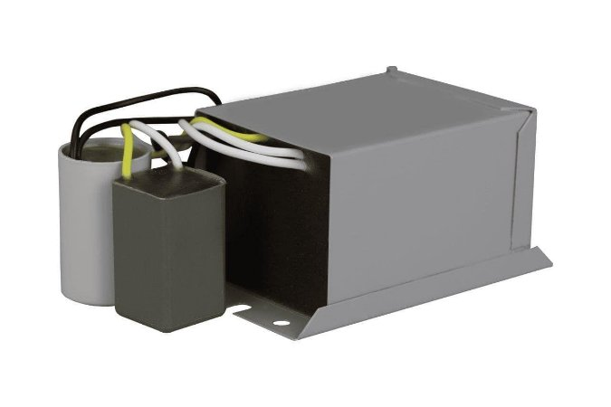 Reator Metálico Interno Pintado HQI 400W ENCE
