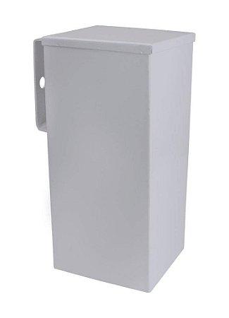 Reator Metálico Externo Pintado HQI 2000W