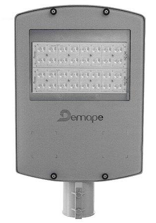 Luminária LED Pública 50W IP66 4000K