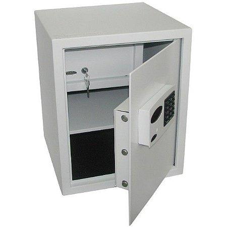 Cofre Eletrônico modelo Company Plus 1 Gold Safe