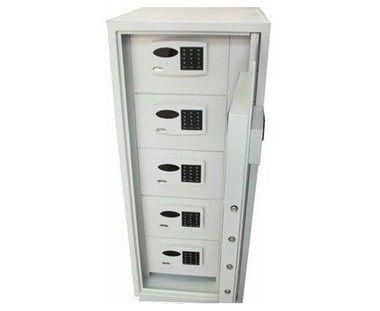 Cofre Eletrônico Big Company 1.2 com 5 gavetas